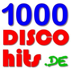1000 Discohits Logo